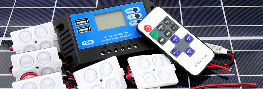 bon regulateur solaire