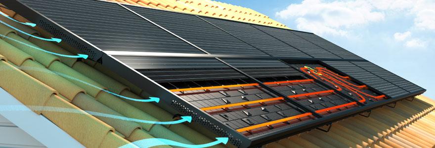 avantages du solaire aerovoltaique a Lyon