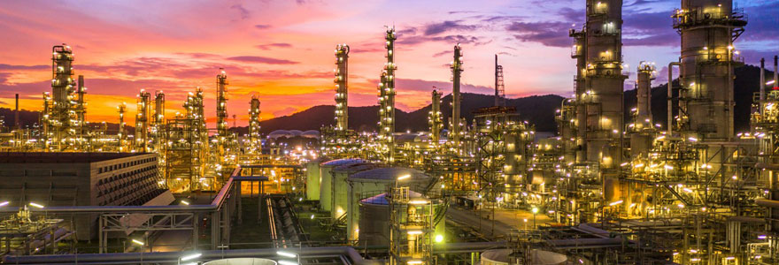 Carbone industriel